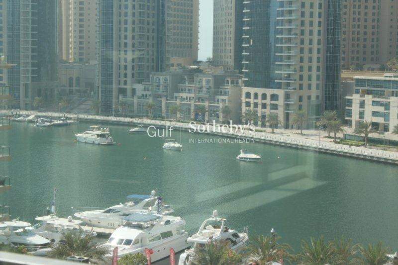 Pristine Full Sea View In Jbr, 2 Bed Al Bateen