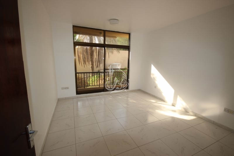 Vacant 3 Bed Apt In Al Badia Hill Side Village Dfc