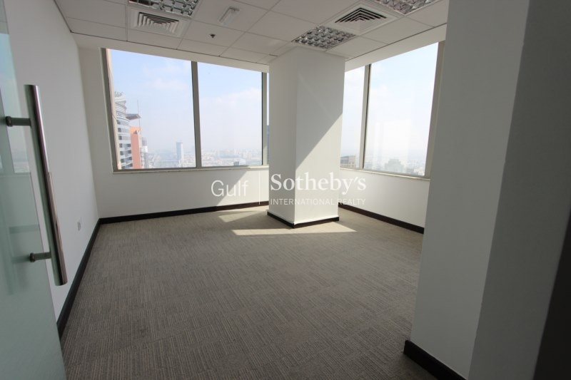 Stunning Fully Fitted Office Media City