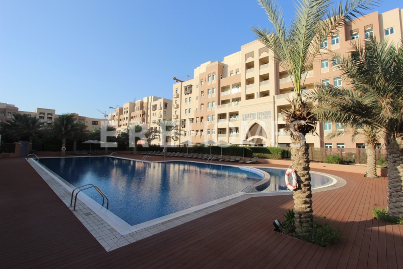 3 Bedroom Plus Maid Apartment, Masakin, Al Furjan Er R 15485