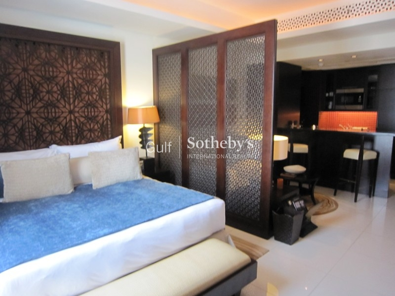 Two Bedroom Apartment At Etihad Towers
