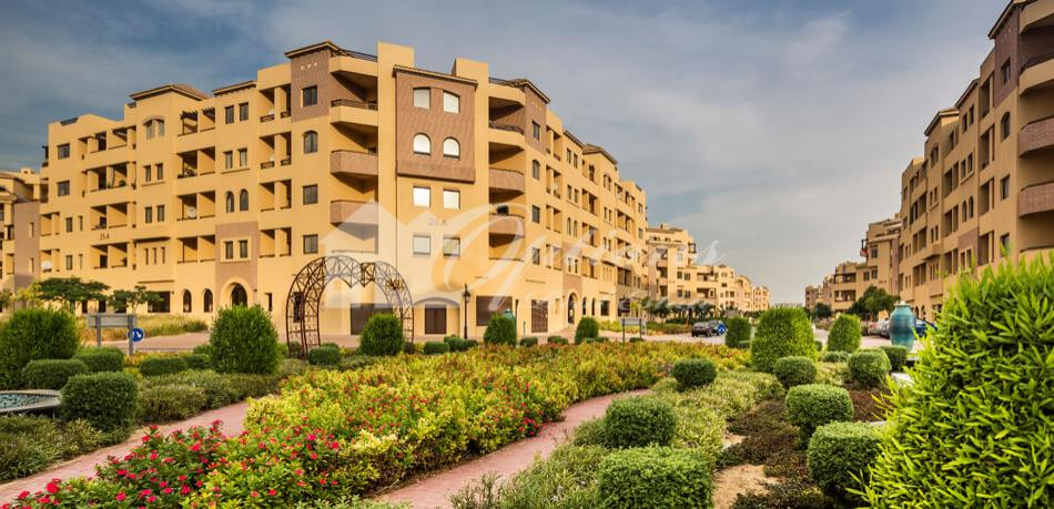 Luxury Two Bedroom Apartment In Ghoroob