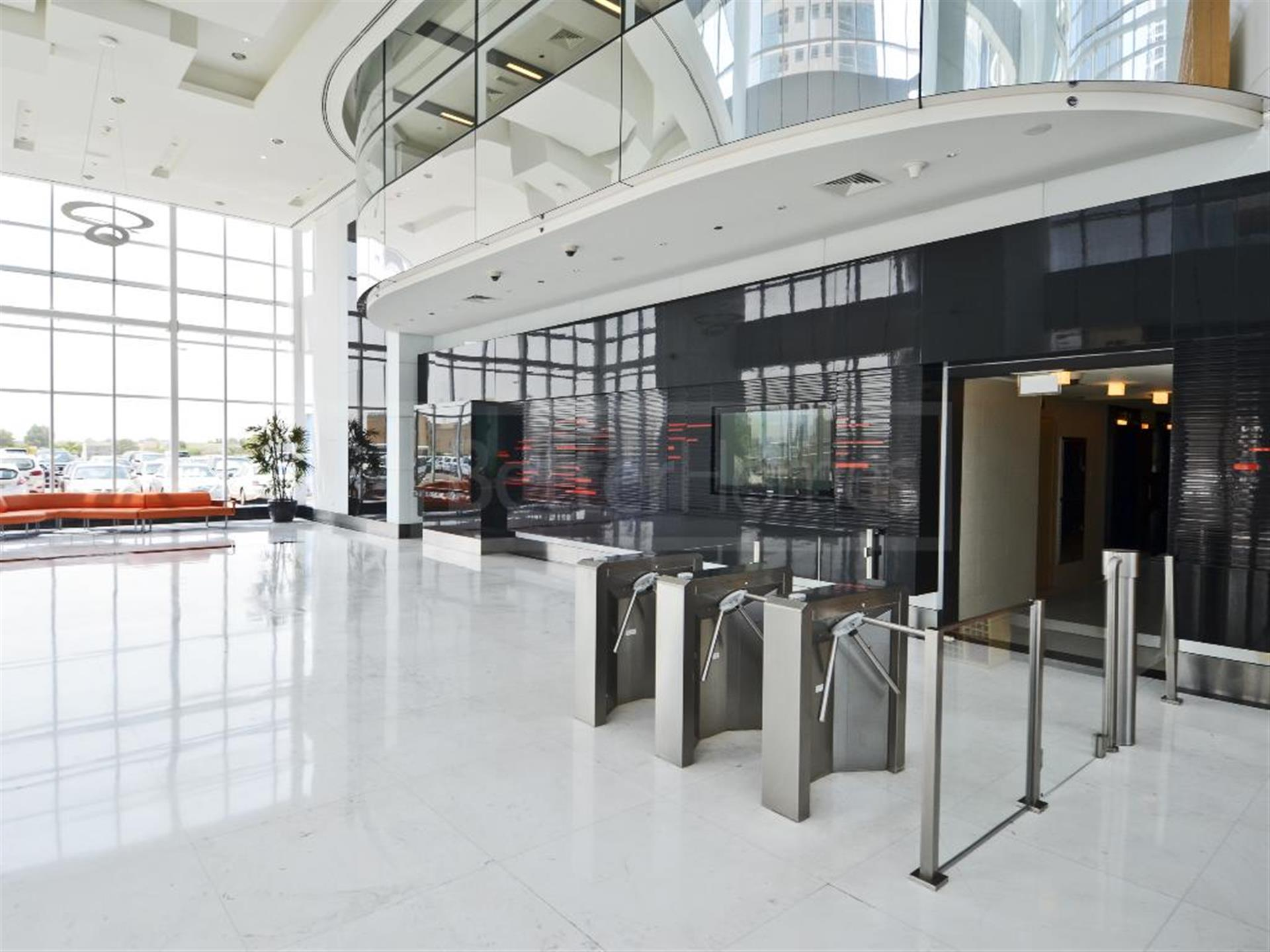 Jumeirah Business Centre 5-Freehold Office Space