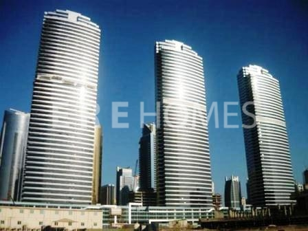 Fitted Office For Rent In Jumeirah Bay X2 Jlt Er R 6239