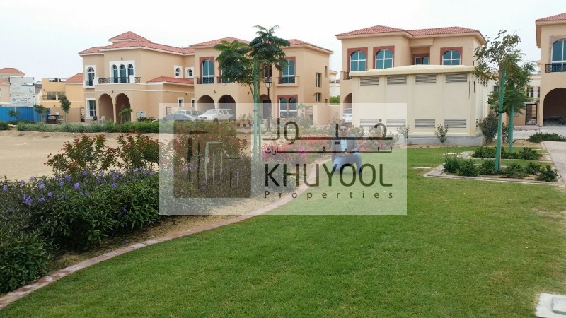 Brand New 4 Bedroom + Maid + Private Pool Aldea Courtyard Villa For Sale In, The Villa Project 3.5m
