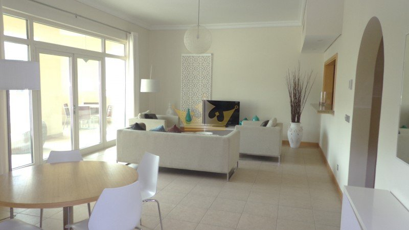 Fully Furnished 2Bedrooms in Al Das, Palm Jumeirah