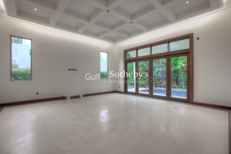 Best Priced Al Barari Villa On The Market