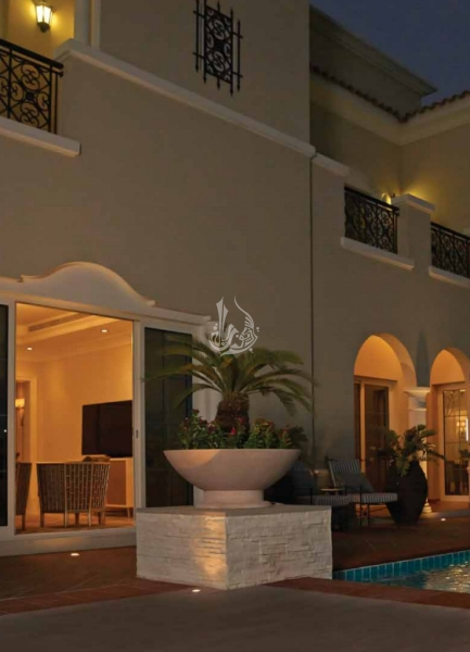 Luxury 5 BR Villa in La Avenida Arabian Ranches