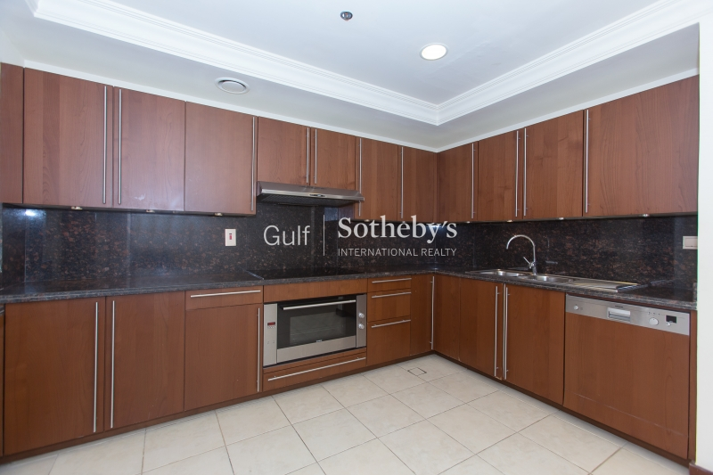 Wonderfully Furnished 2 Bed, The Residences 6, Downtown Aed 210,000 Er R 14269