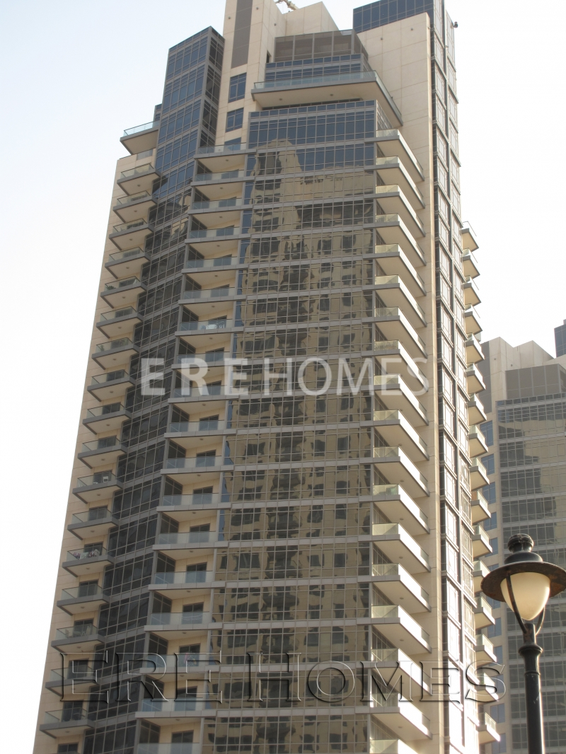 Marina View, 2 Bedroom, The Point Tower, Dubai Marina, Vacant Now Er R 13416