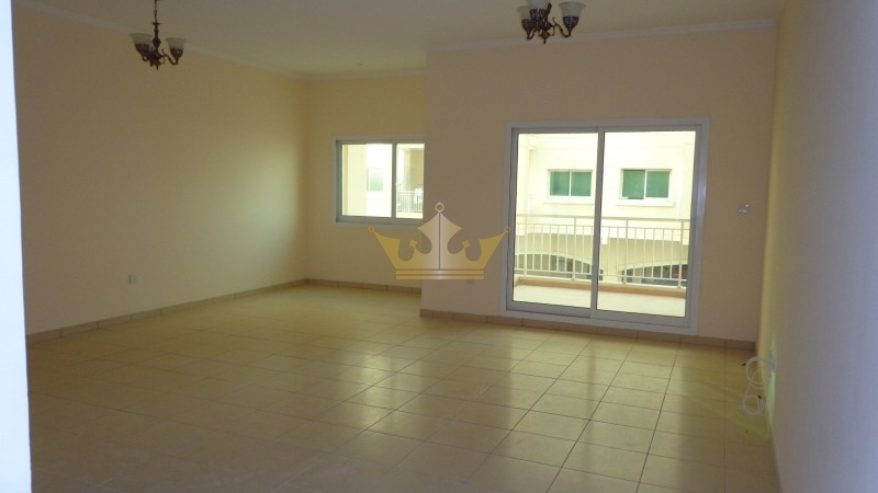 Large 2Bedrooms for Sale in Queue Point Mazaya 29