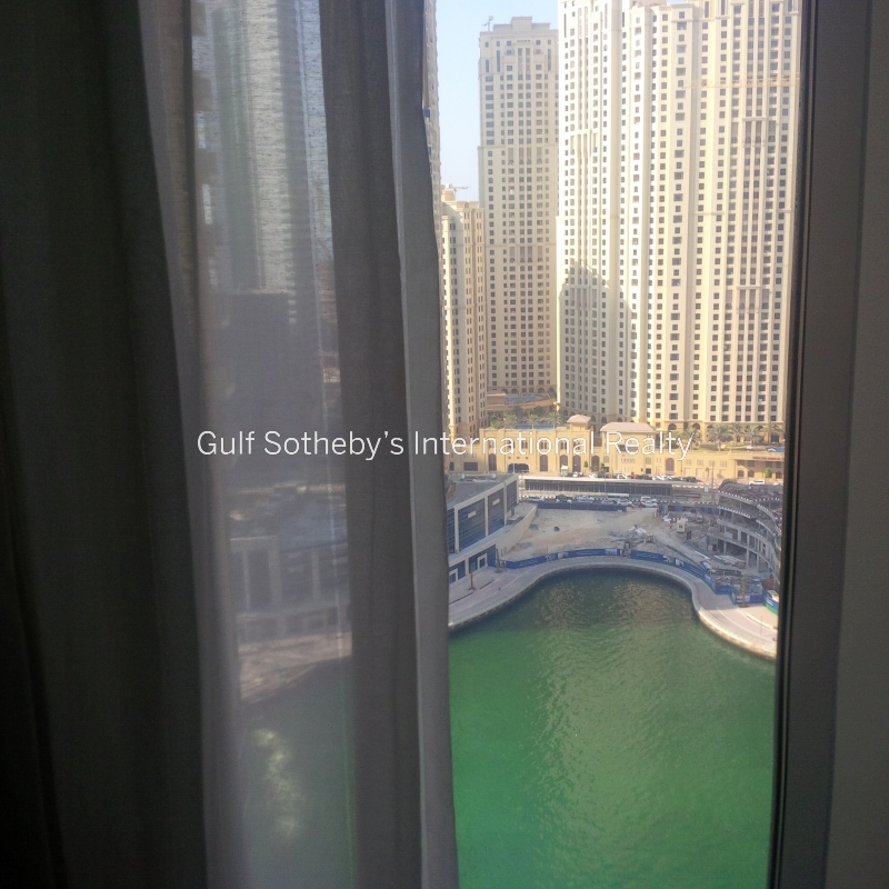 2 Bedroom Apartment In 29 Boulevard Tower 2, Downtown Dubai