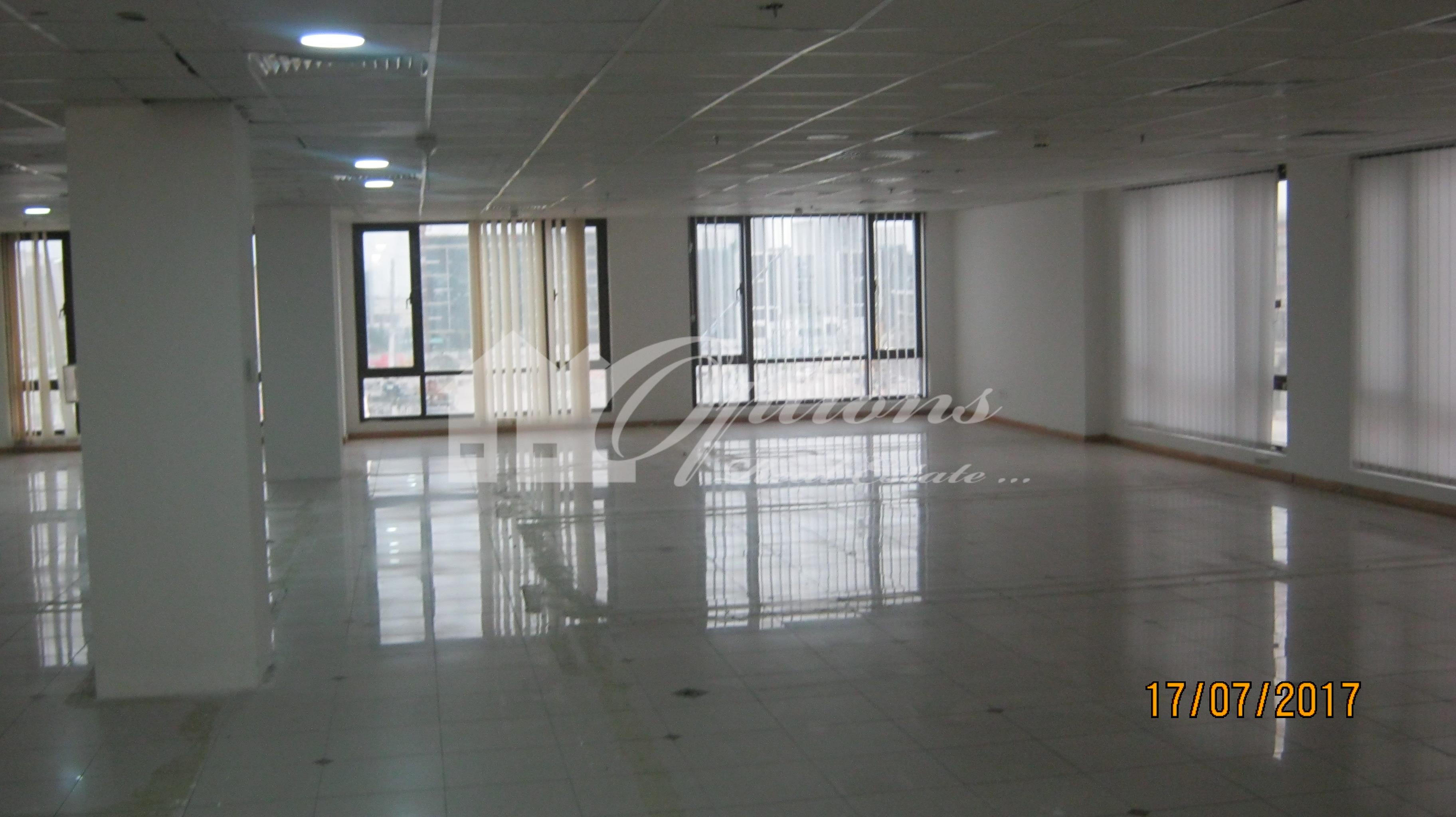 Office In Dnib Located In Sheikh Zayed Road