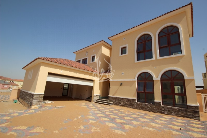 4 Bedroom Villa With Lake View In Orange Lake