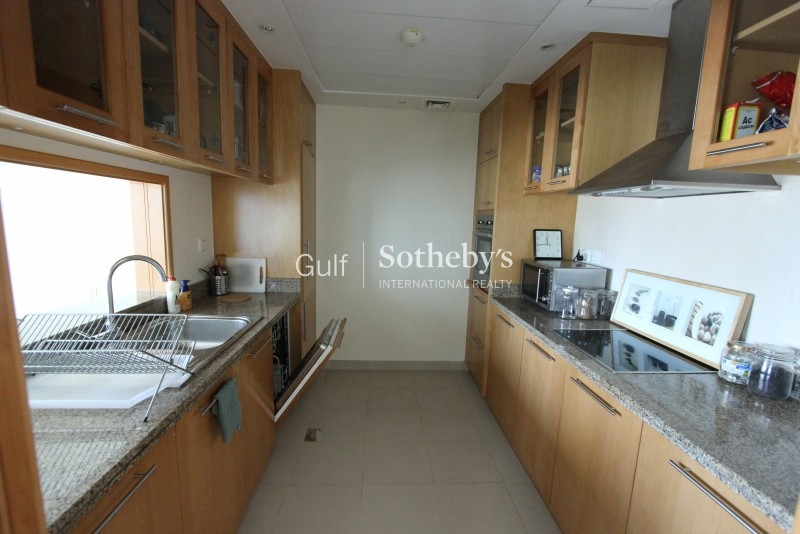 Marina Promenade Fully Furnished 1bedroom