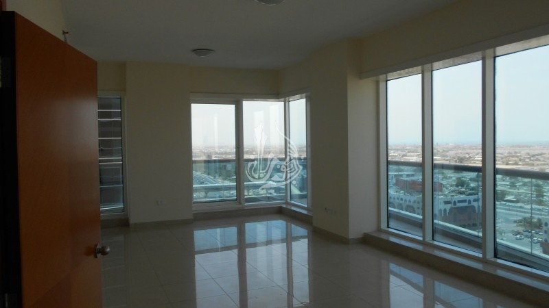 Spacious 2 Br Apt In Falcon Tower Business Bay