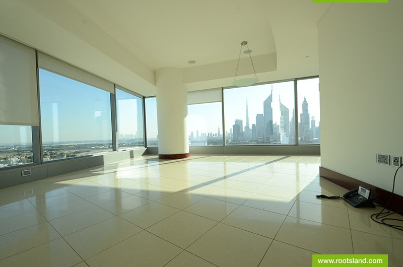 RPN: 7159 - Beautiful Apartment in Luxurious World Trade Center Residence