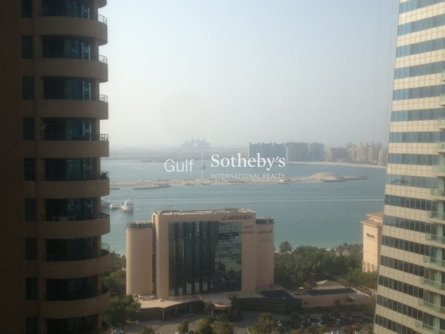 1 Bed Apartment For Rent, Sulafa Tower