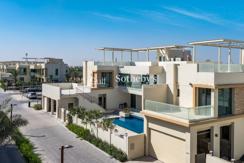 Creek Horizon By Emaar Properties