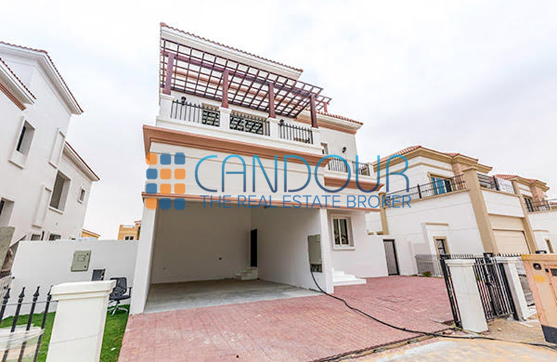 4 Bedroom Villa In The Centro-Payment Plan