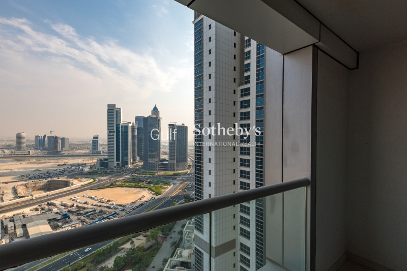 Ere Homes Offer For Sale This 1 Bedroom In Aurora With Jbr View. Size 968 Sq.ft And Tenanted. Er S 4520