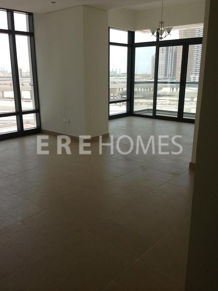 2 Bedroom, Shk Zayed Road View, Lakeside Residence, Jlt, Available 1 St December, Viewings Possible Er R 10601