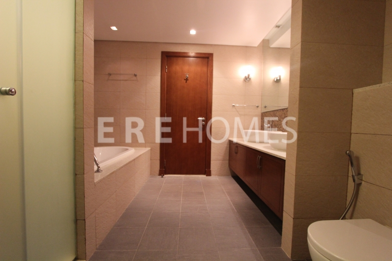Multiple 3 Bedroom Apartments-Sea, Marina Or Courtyard Views-Shams 1, Jbr Er S 5615