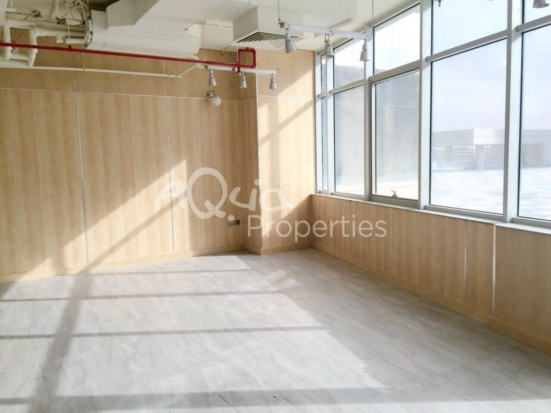 Office Space For Rent In Mazaya Bb1