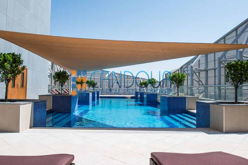 Amazing Deal-Aed 1.02m With Stunning View