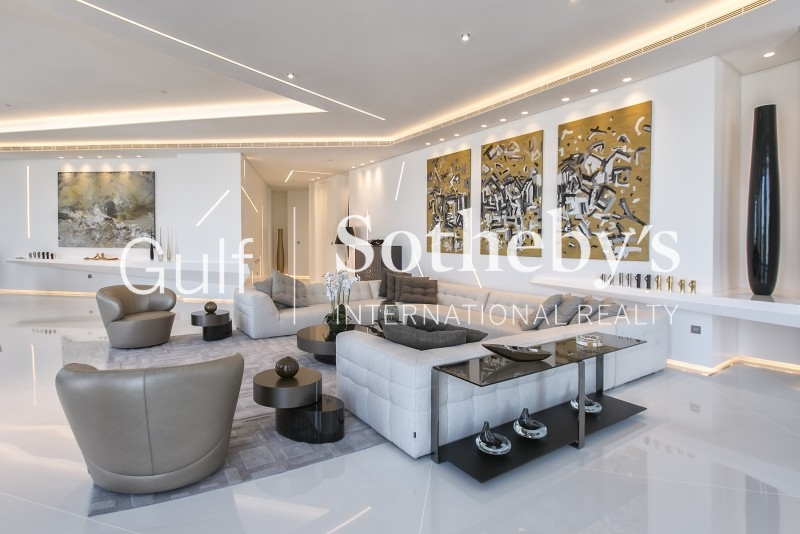 7000 Sq St Plot-Type 4. Deema. 4br Plus Maids And Room Er S 5455