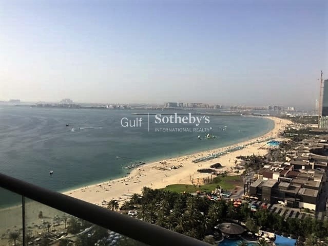 Amazing 1 Bed Apartment Jbr Al Bateen