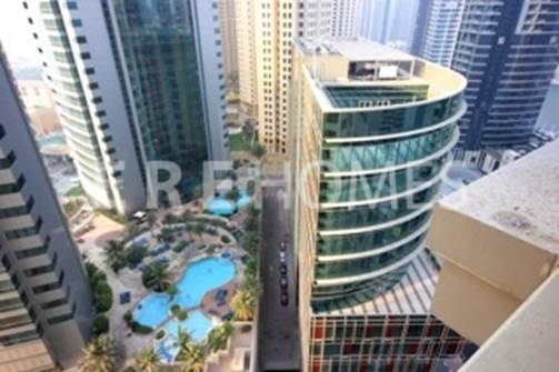 Fabulous 4 Bed With Impressive Sea Views In Jbr For Sale Er S 3811