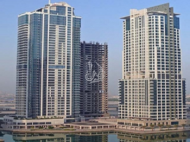Big Retail With Lake View In Lakeside Residence Jlt