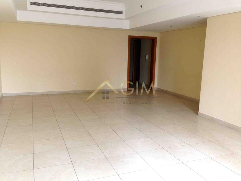 Two Bedroom With Maids Room In Al Seef 3, In Jlt