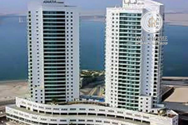 Apartment In Amaya Towers