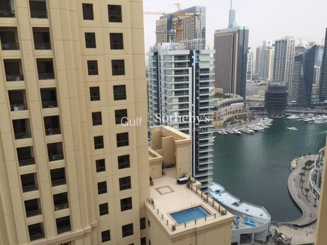 Apartment 1 Bed Jbr Sadaf 7 Available Now Er R 16501