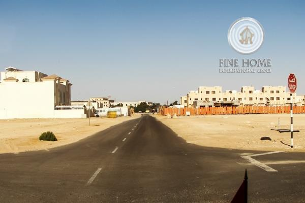 Compound 5 Villas In Khalifa City, Abu Dhabi (Co_5)