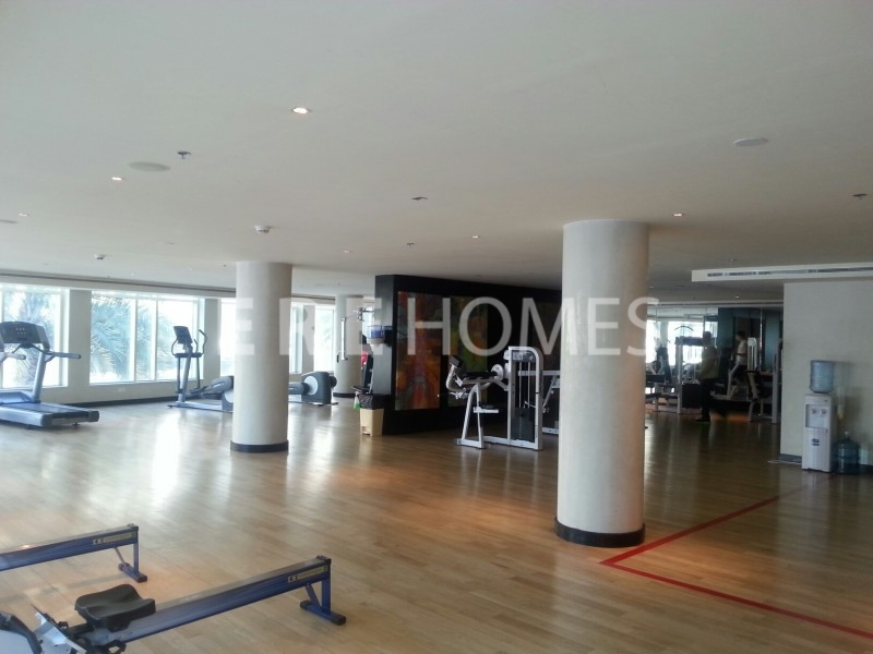 1 Bedroom, Fully Furnished, Dubai Marina, Vacant December Er R 13672