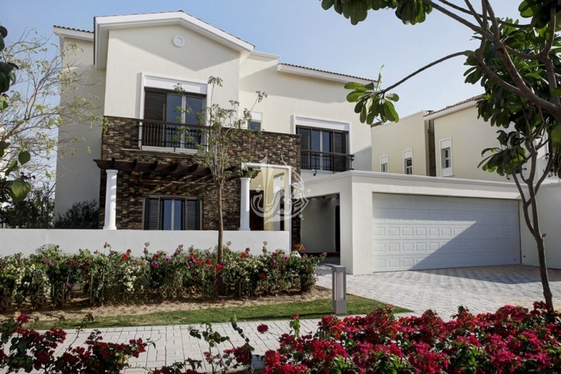 Spacious Villa For Sale In Sobha Hartland
