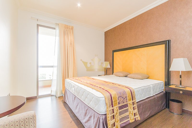 Serviced Apartments in Jumeirah Beach Residence