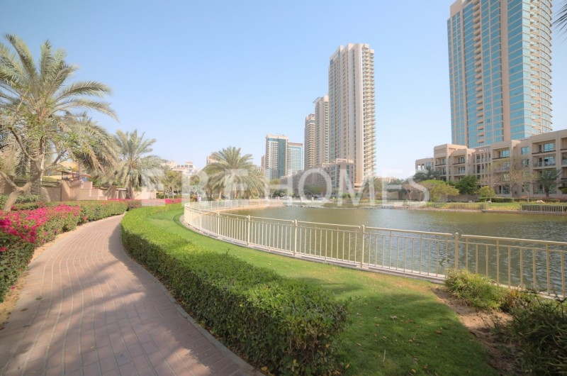 Links East Tower High Floor Two Bed With Partial Golf Course And Canal View Er R 13185