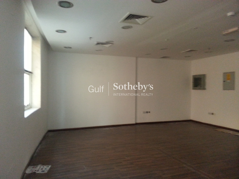 Fitted Office With Open Space, Al Barsha