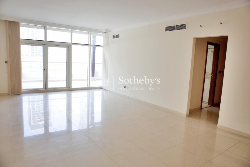 Vacant Partial Sea View 3 Bedroom In Sulafa Tower. Er-S-5728