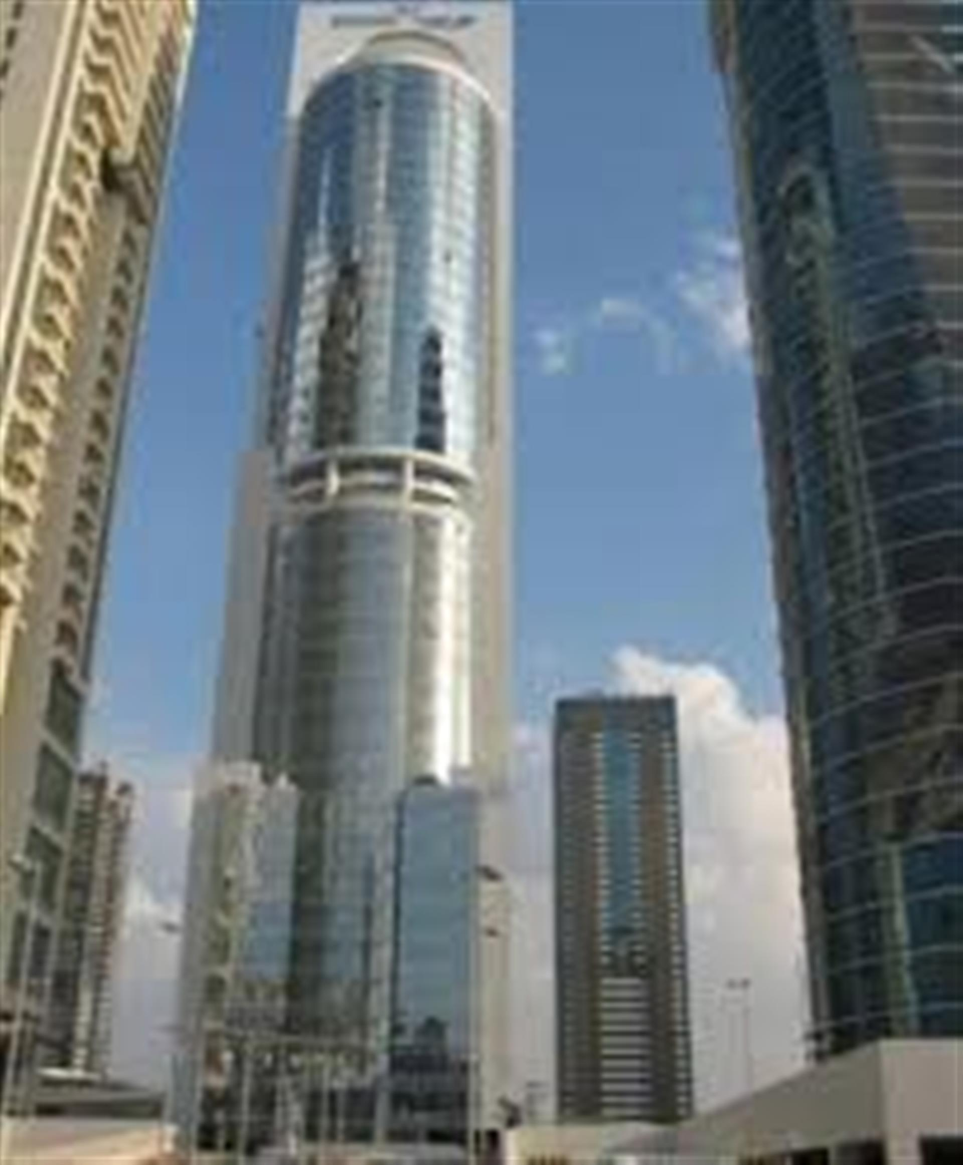Fitted Office For Sale In Near Jlt Metro!!! Gold Crest Executive