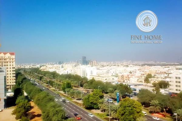 2 Villas Compound In Al Muroor,abu Dhabi (Co_391)