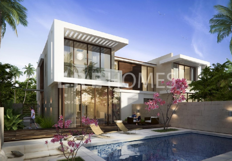 Off Plan Brookfield 1 5 Bed Luxury Villa On Large Plot Er S 5551