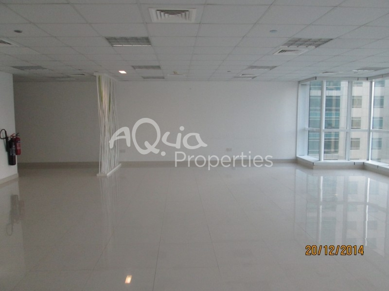 Fitted Office Space For Rent In Jbc 2 Jlt