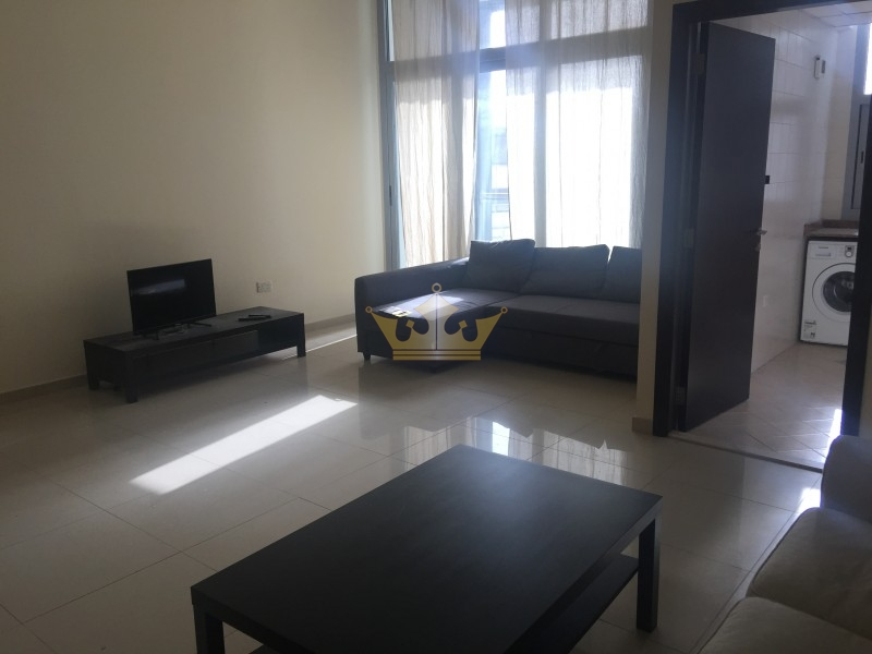 Semi-Furnished One Bedroom Dubai Marina, DEC 1