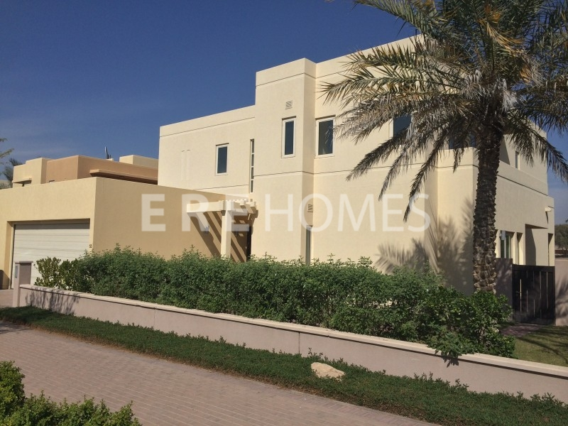 Immaculate,1e Villa, Al Reem, 3 Bed, Family Room, Study And Maids Er R 8686