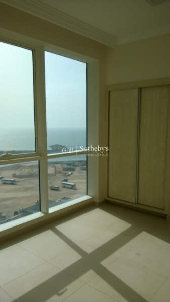 2br Plus Maid And 2carpark Full Sea View